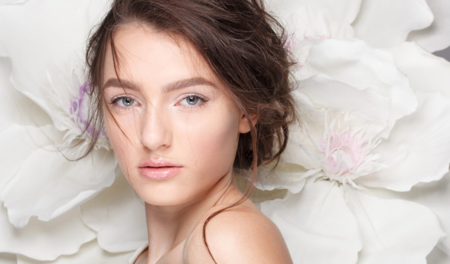 Hawaii Hair & Makeup:  Pearl by AFLOAT