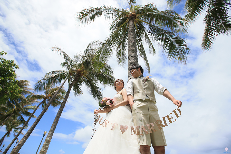 ハワイ 撮影 おすすめ