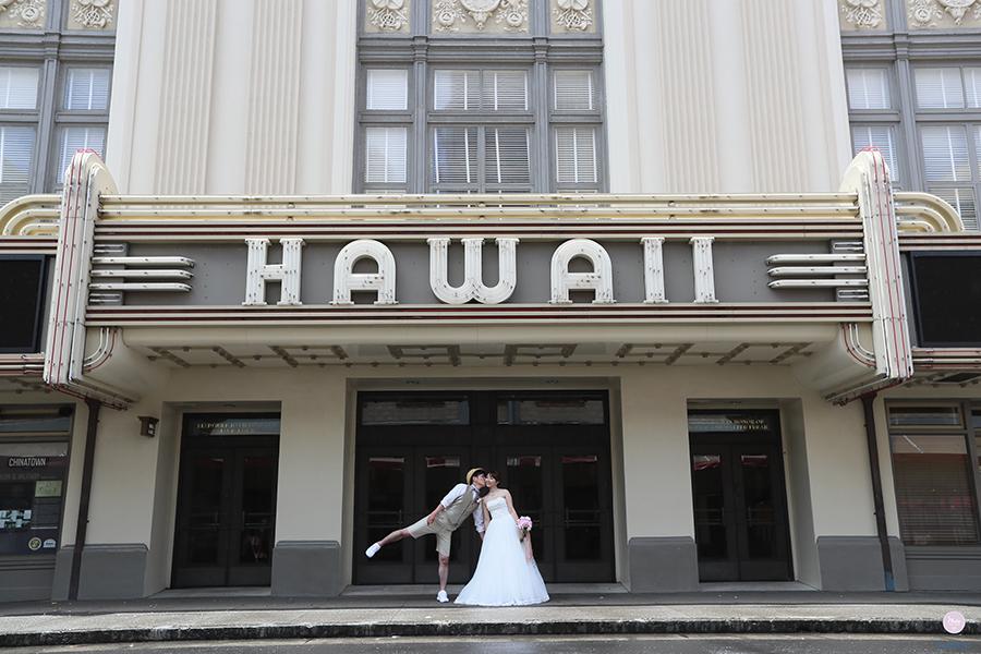 ハワイ フォトジェニック 撮影