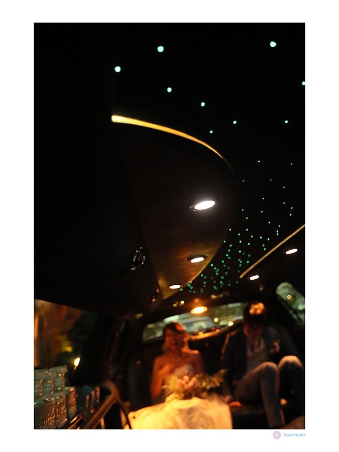 リムジン 撮影 おすすめ 夜景