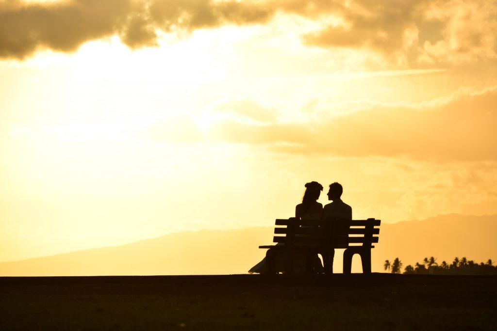 ハワイカメラマンまる サンセットフォト Photo by MARU (AFLOAT Hawaii)