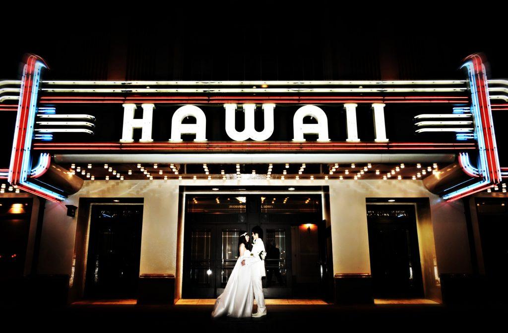 ハワイフォトツアー Photo by Goerge (AFLOAT Hawaii)