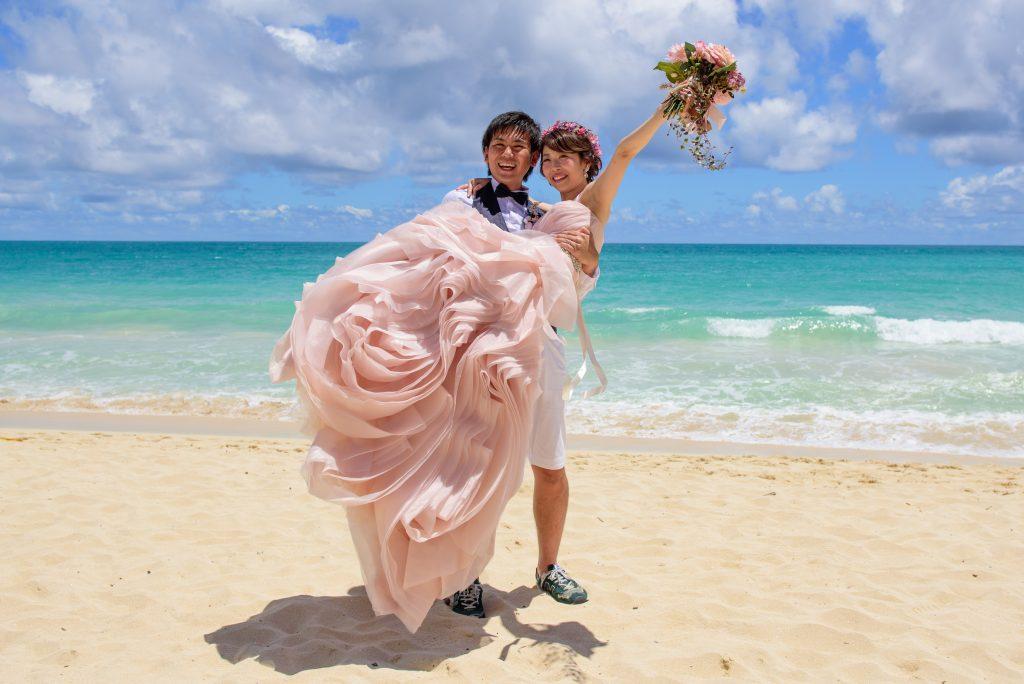 ハワイフォトツアー ワイマナロ Photo by MARU (AFLOAT Hawaii)