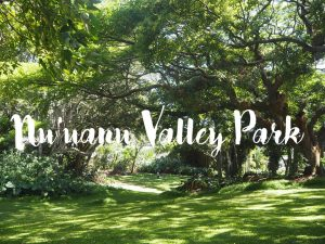 nuuanu valley park