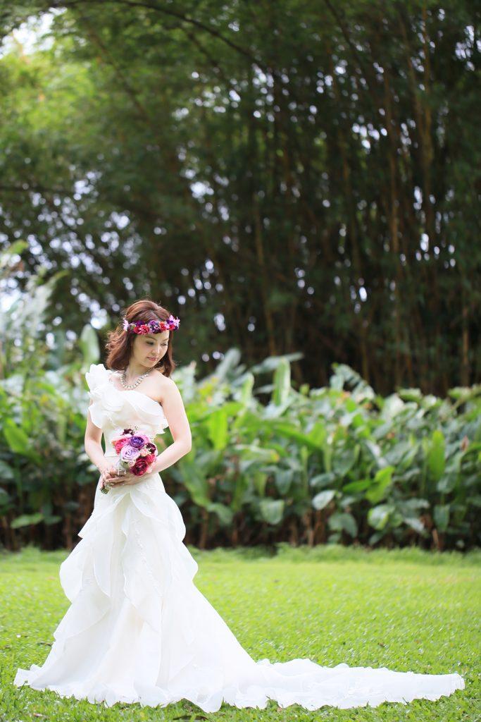 花嫁さま かわいい