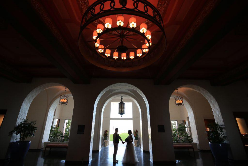 ハワイウェディング AFLOAT ロイヤルハワイアンホテル