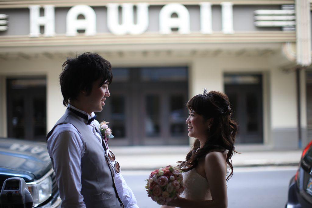 ハワイカメラマン MAKO フォトツアー AFLOAT Hawaii Photo