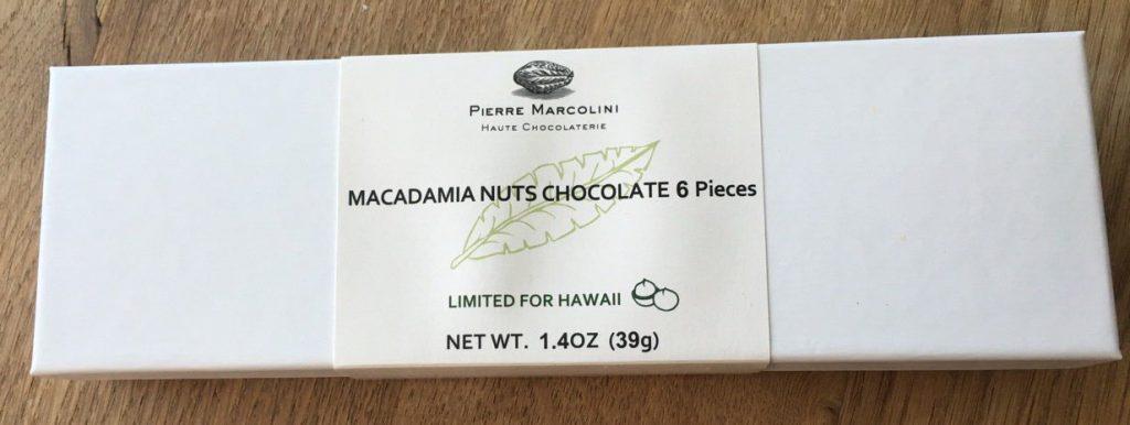 ピエールマルコリーニ LIMITED FOR HAWAII