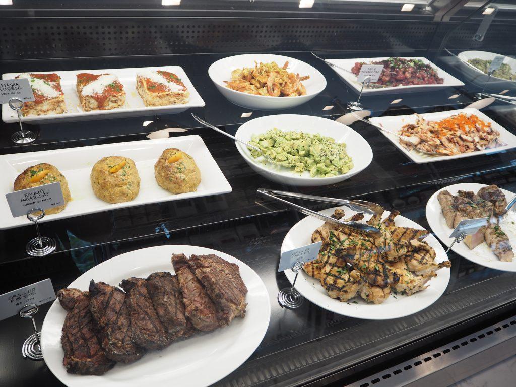 DEAN & DELCA ハワイ お惣菜お肉系