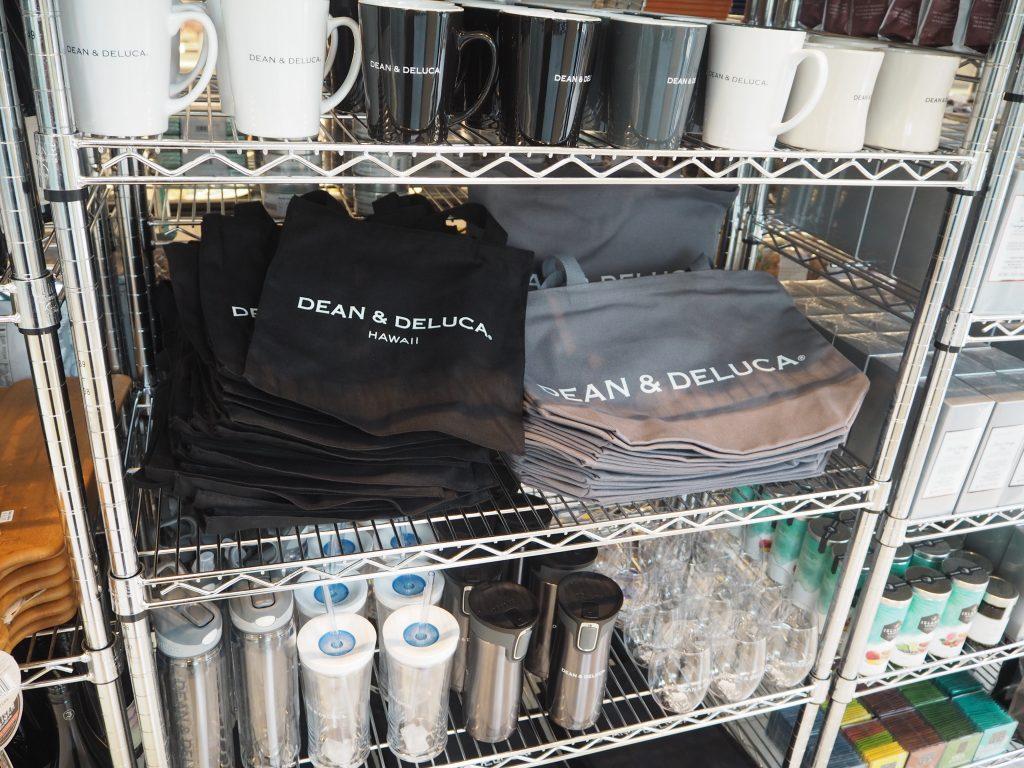 DEAN & DELCA バック 水筒 ハワイ限定品