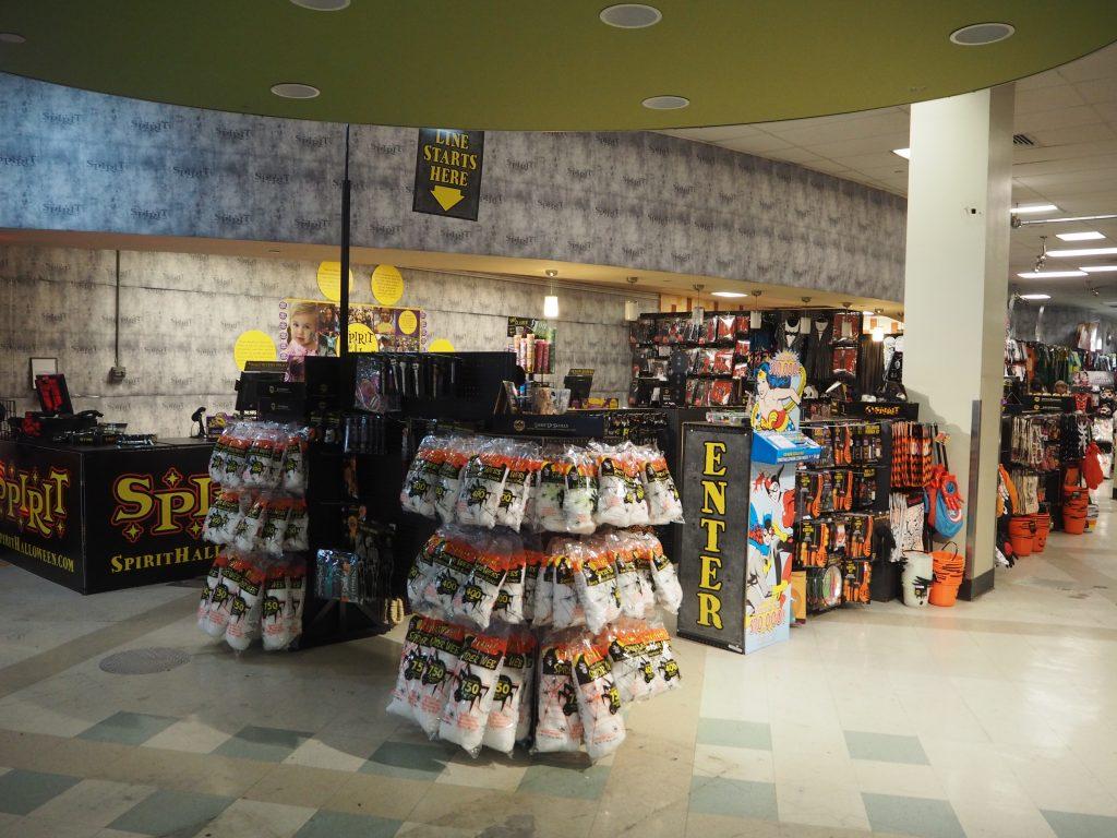 ハロウィン アラモアナショッピングセンター パンプキン 料理器具