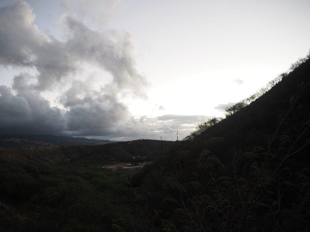 ハワイ オアフ島 絶景