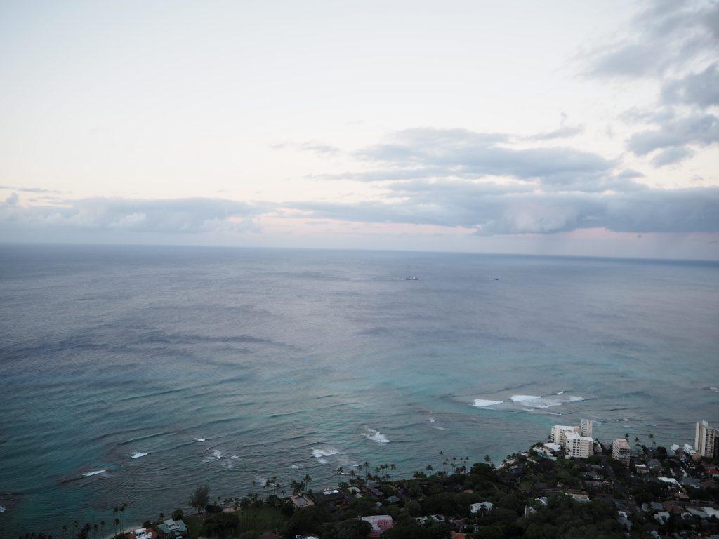 ハワイ ビーチ 撮影 絶景