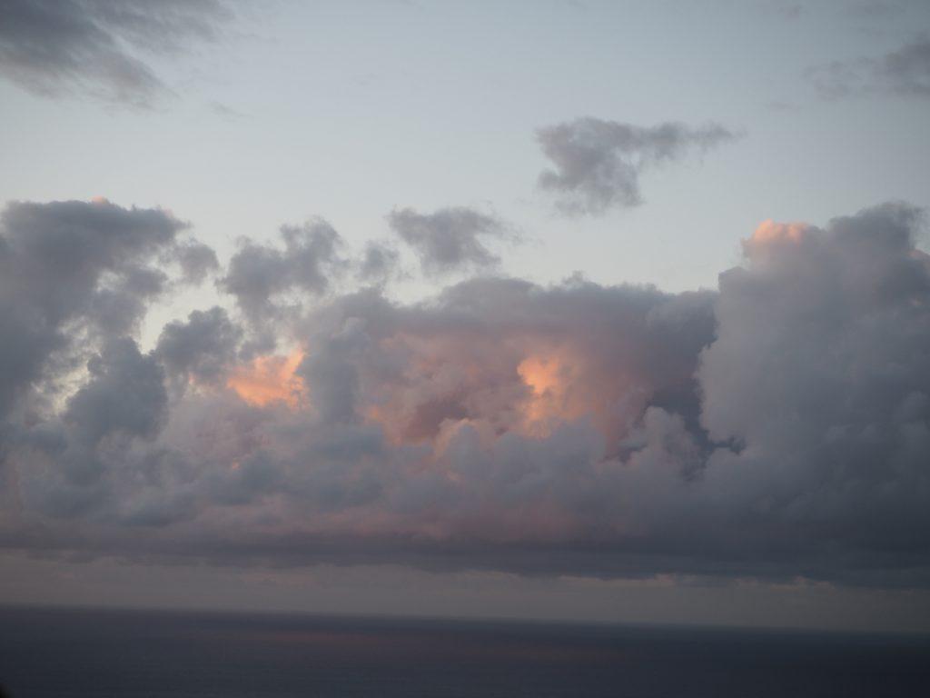 ハワイ 景色 綺麗 サンライズ