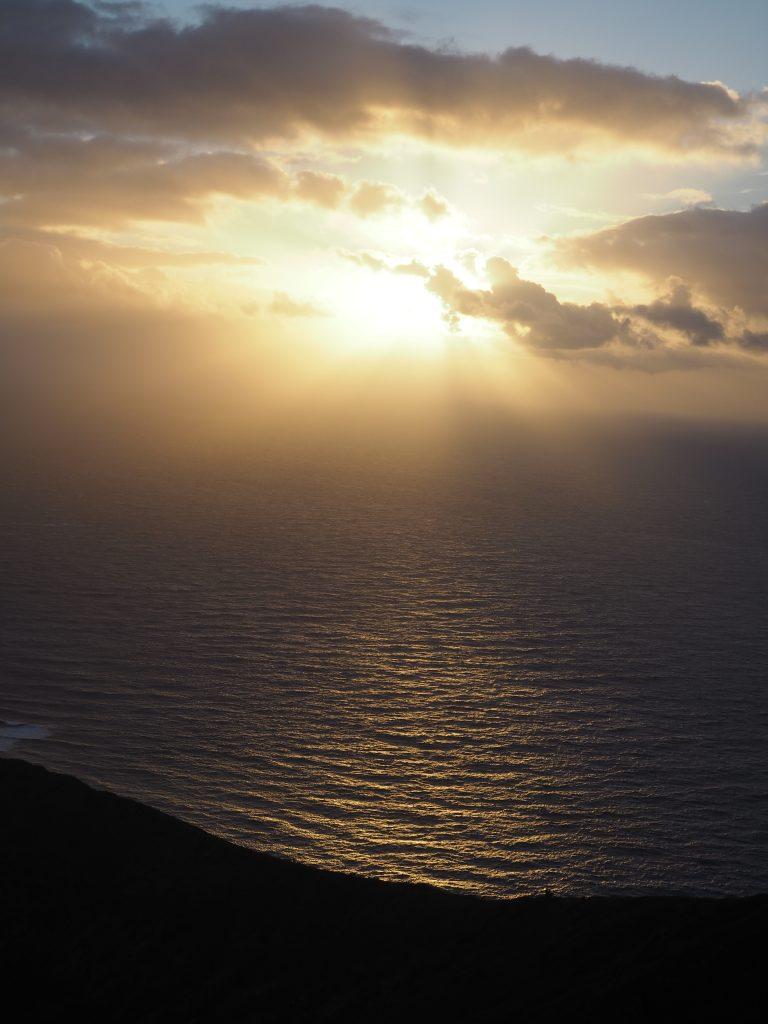 日の出 ハワイ おすすめ