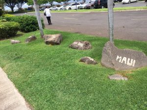 カポレイ ハワイ ゴルフ場