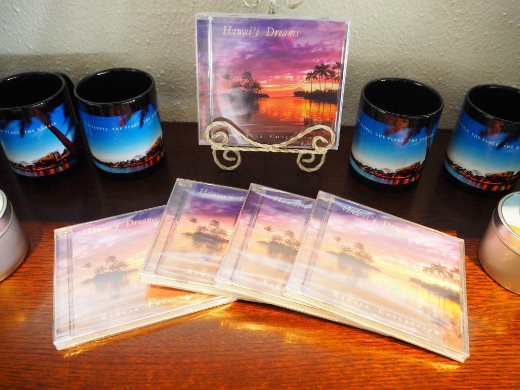 アロハ 音楽 ハワイ CD