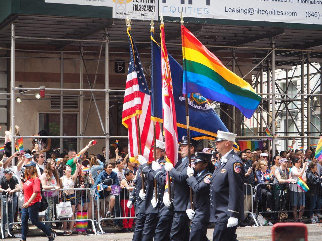 LGBT 同性愛者 同性婚 ハワイ