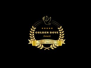 GOLDEN DOVE Award