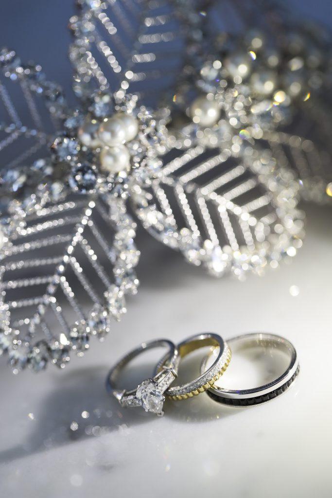 結婚指輪 ハワイウェディング