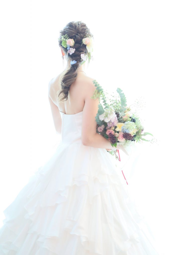 モデル 仲村美香 ハワイ挙式 フォトツアー