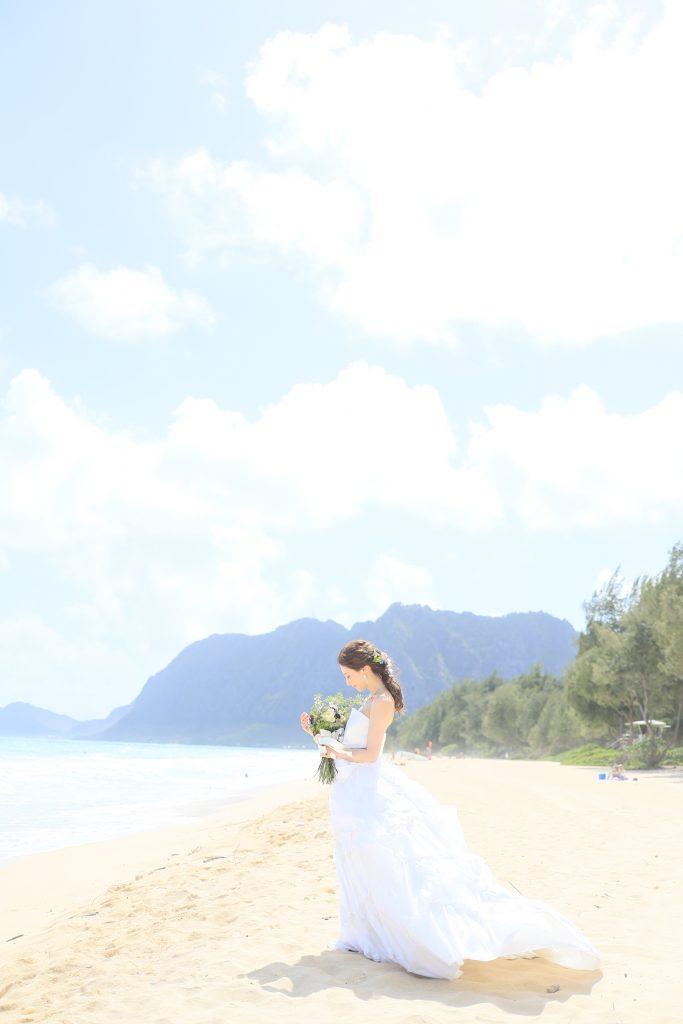 仲村美香 AFLOAT Hawaii コラボ