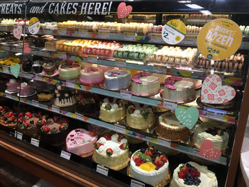ケーキ ハワイ 購入