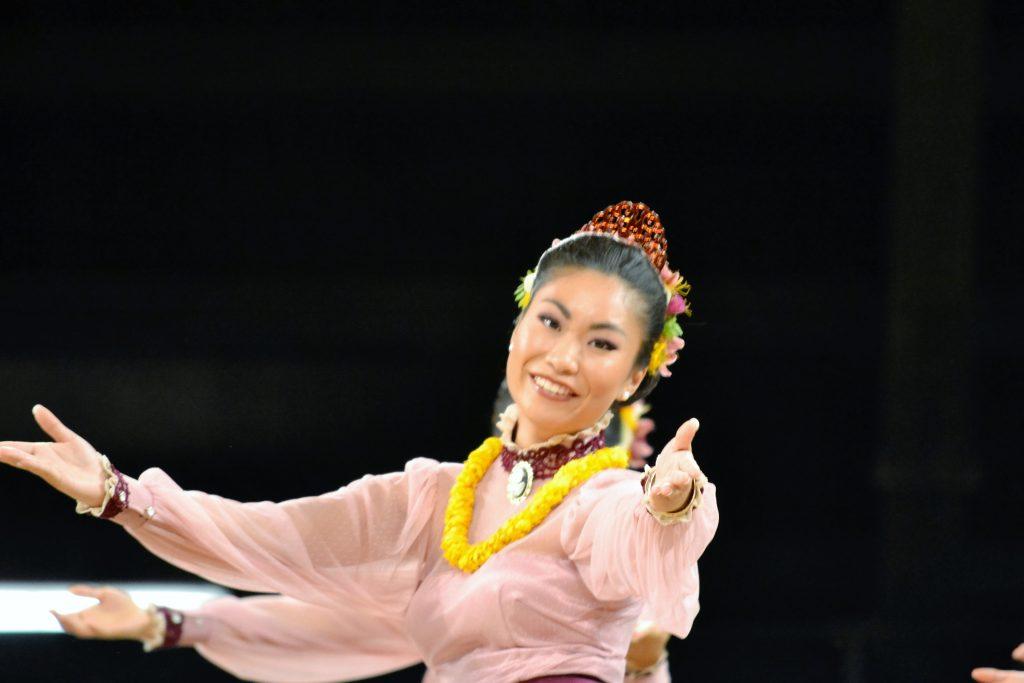 ハワイフラダンス 大会