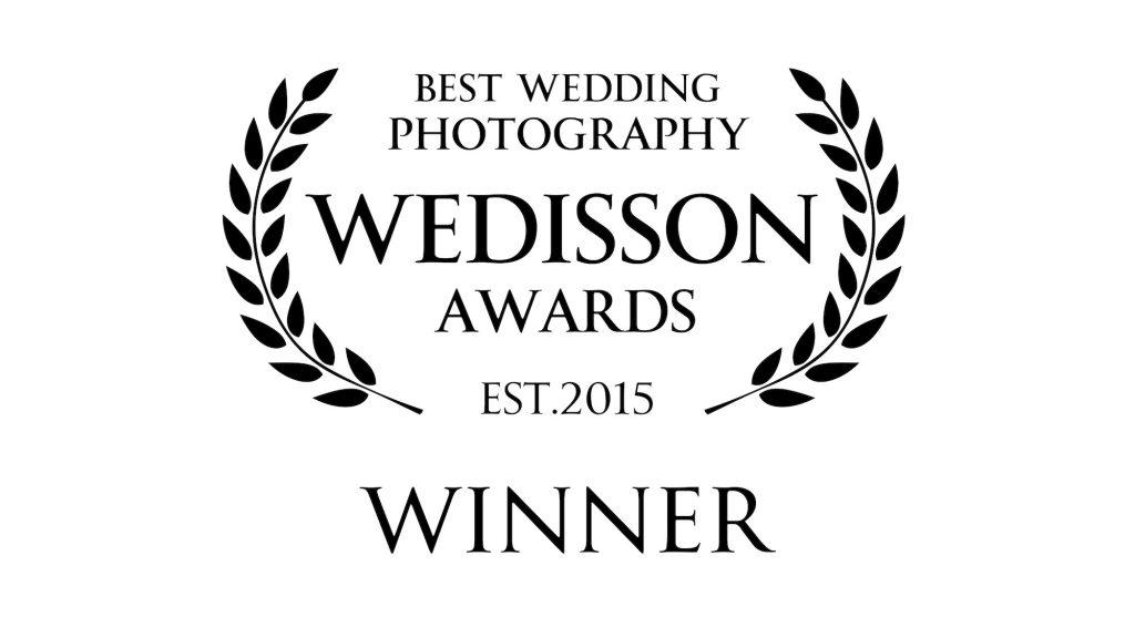 WEDDISON AWARDS カメラマン アフロート
