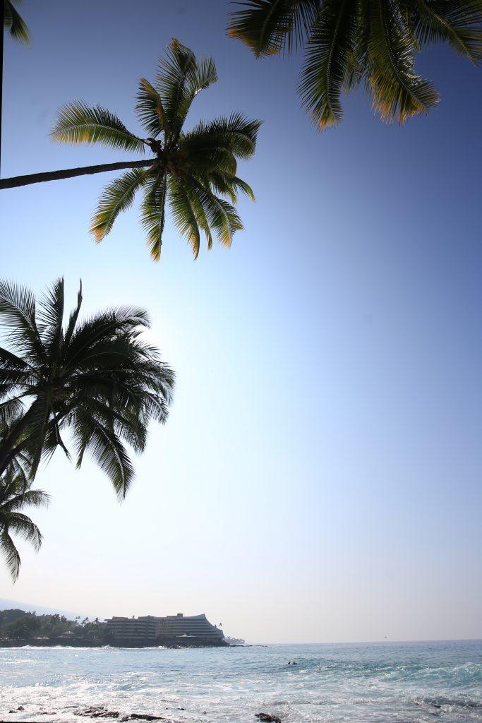 ハワイ 旅行 ビッグアイランド フォトウェディング