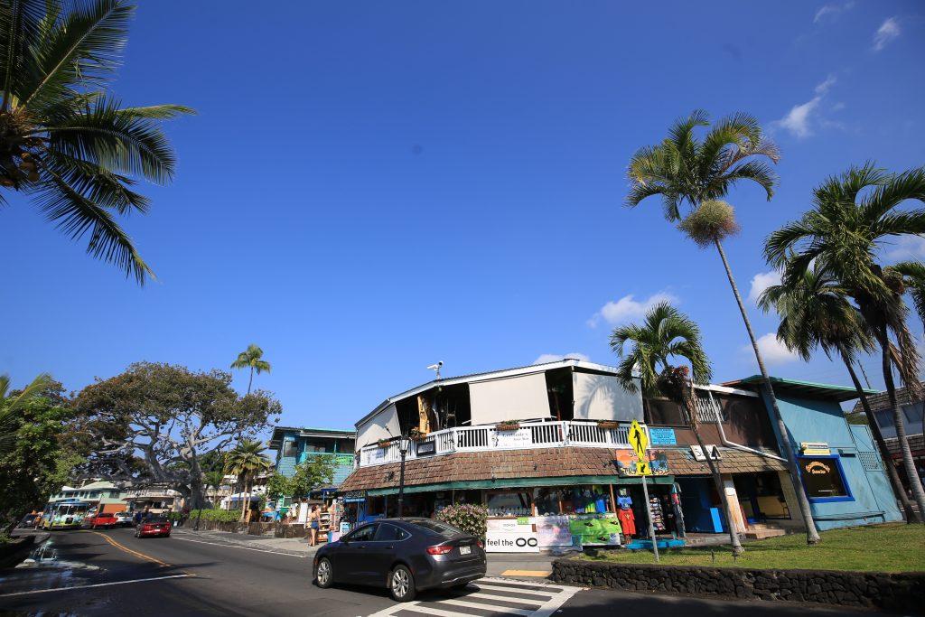 ハワイ島 フォトツアー カメラマンMAKO