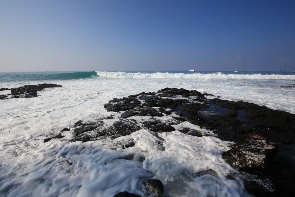 ハワイ島 フォトツアー 大自然