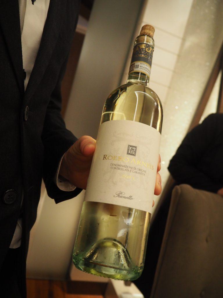 DFS ワイン 美味しい