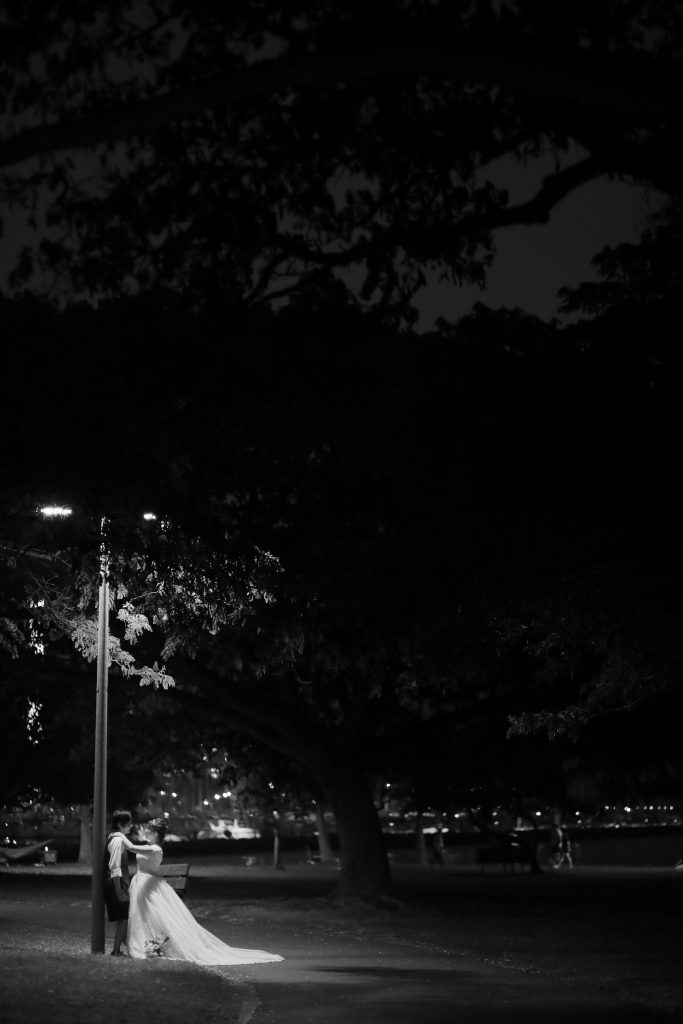 ハワイ 撮影 おすすめ 夜景