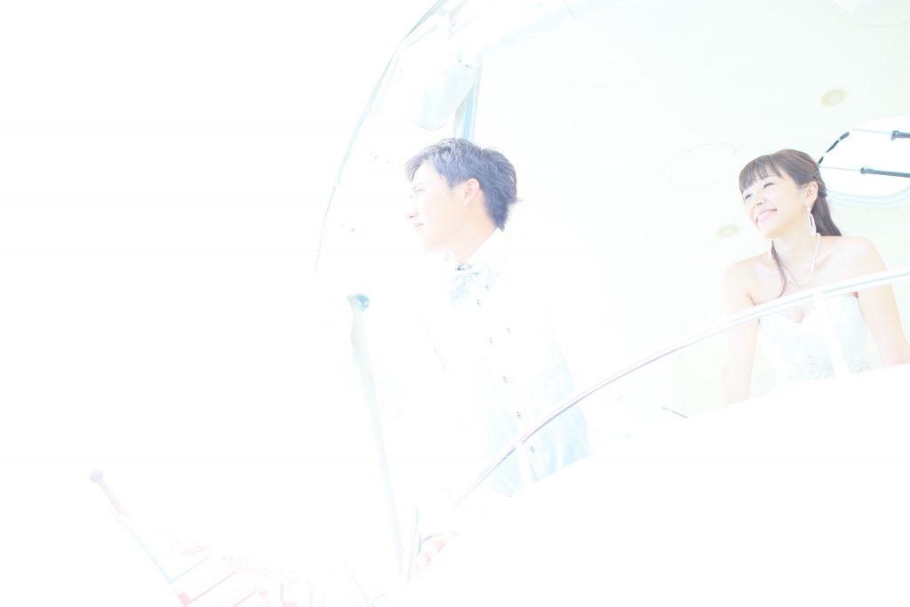 ハワイ クルージング 撮影
