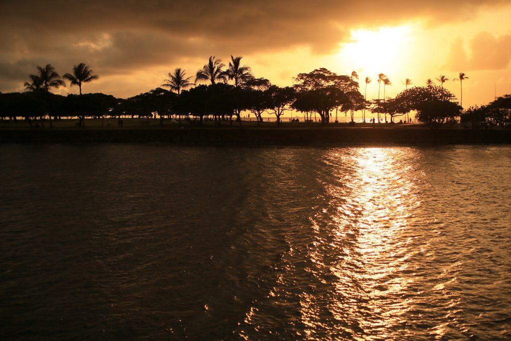 ハワイ 絶景 フォトジェニック 人気