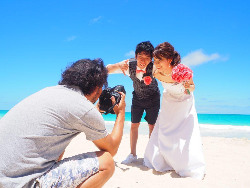 ハワイ ワイマナロビーチ 撮影 アフロート