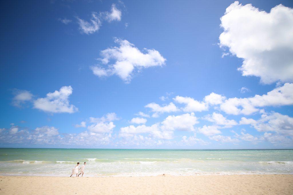ハワイ ビーチ撮影 フォトツアー