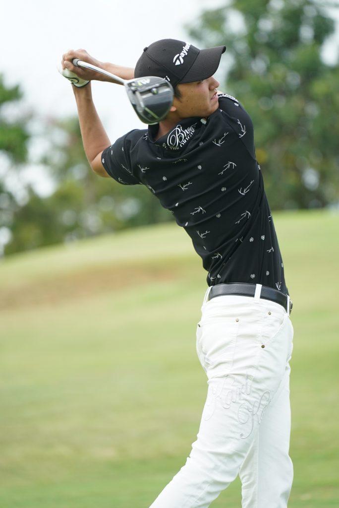 ハワイ カポレイゴルフ フォトセッション