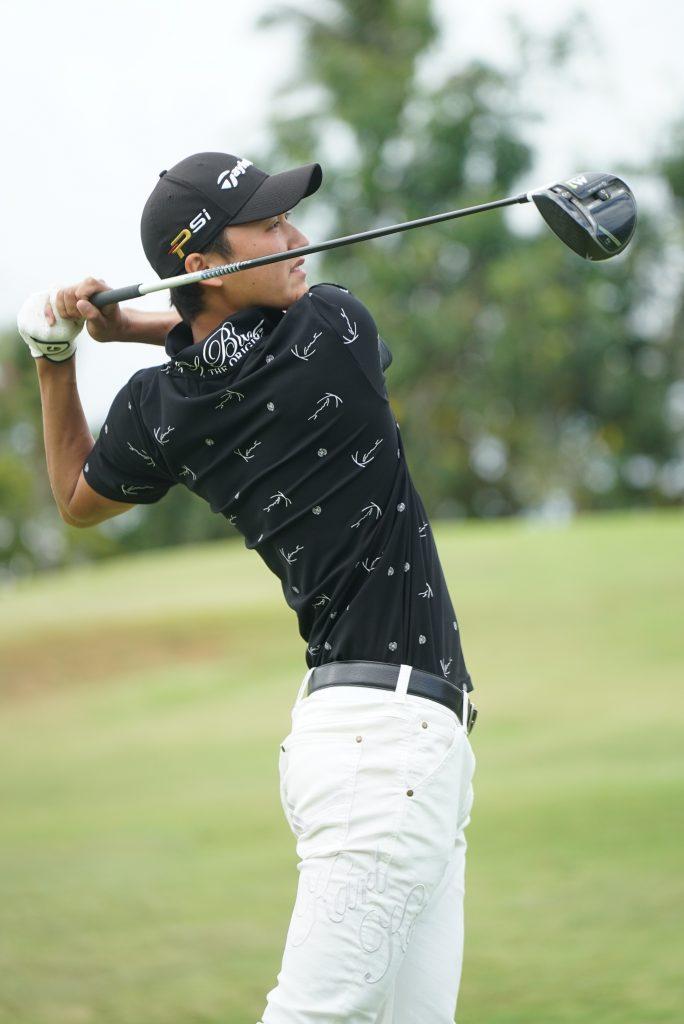 ハワイ ゴルフ プロゴルファー