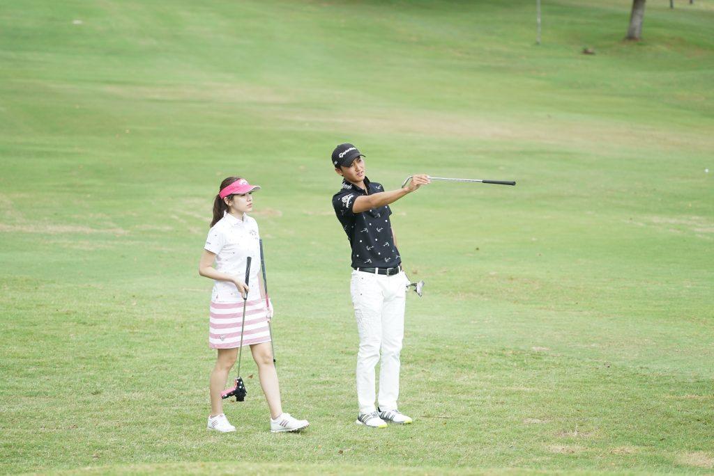 ハワイ カポレイゴルフクラブ フォトツアー