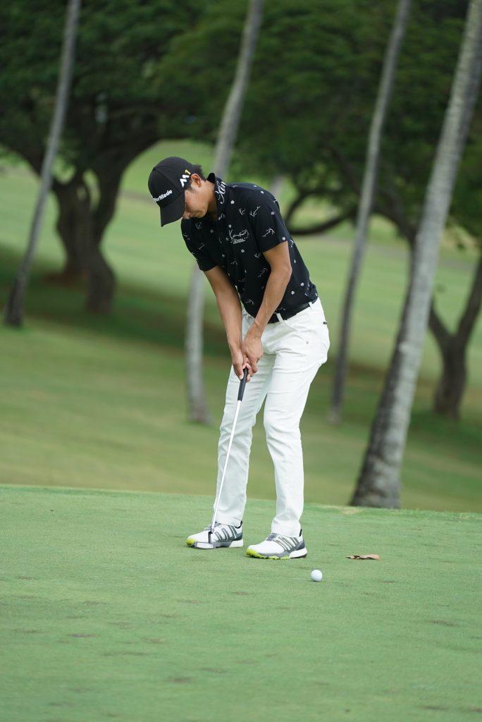 パター 写真 ゴルフ