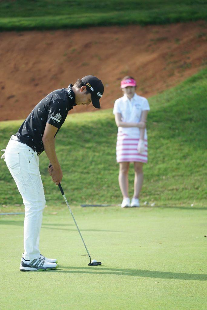 ハワイ ゴルフクラブ パター 人気