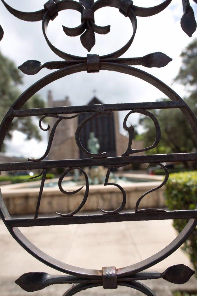 セントアンドリュース大聖堂 外装 綺麗 圧巻