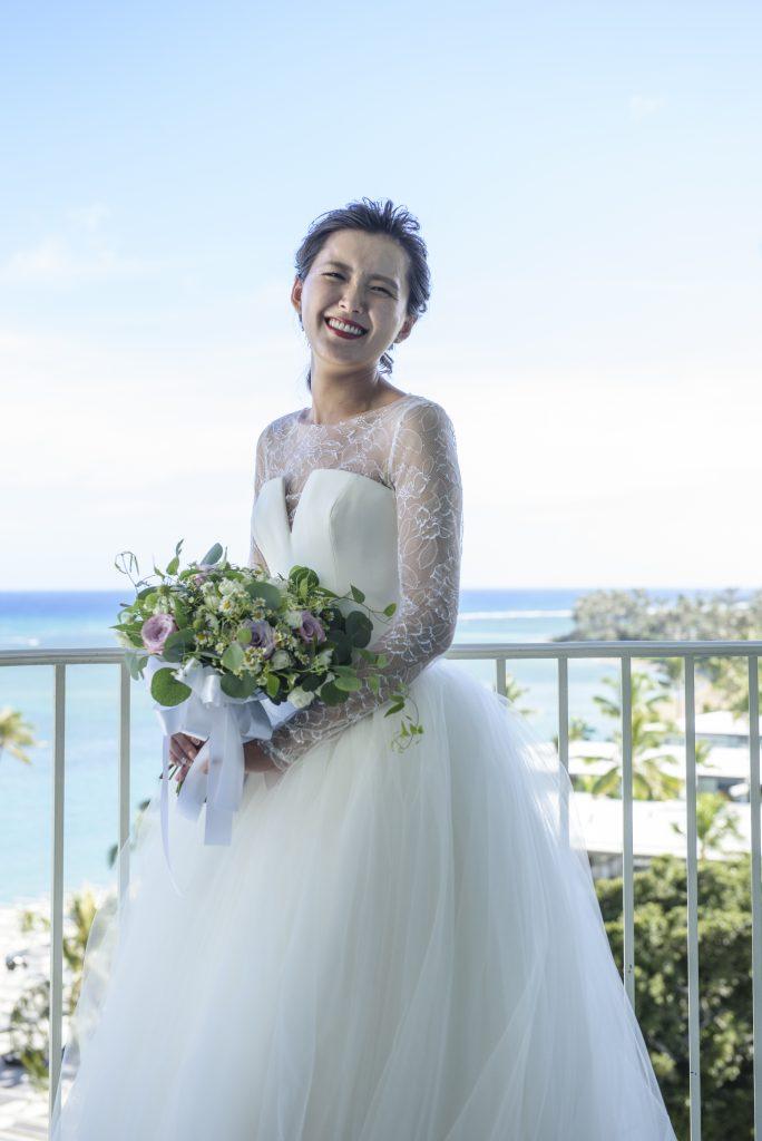 ハワイ ホテル撮影 カハラホテル