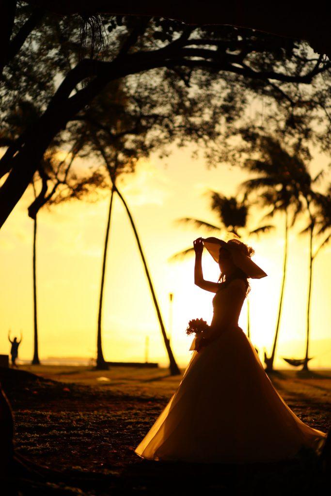 ハワイ 帽子 フォトツアー おすすめ