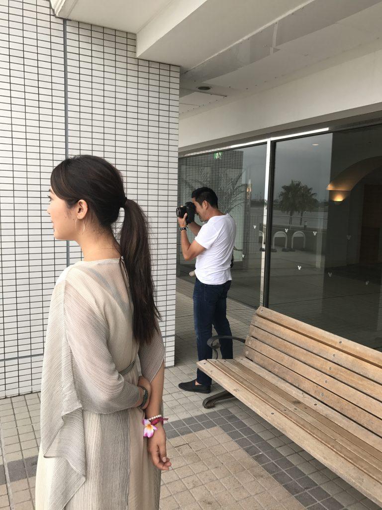 東京ベイ舞浜ホテル クラブリゾート ハワイウェディング 体験会