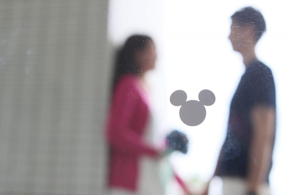 ミッキー ミニー 東京ベイ舞浜ホテルクラブリゾート 撮影体験会 アフロートハワイ