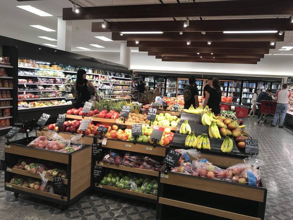 ハワイ 食品 スーパーマーケット