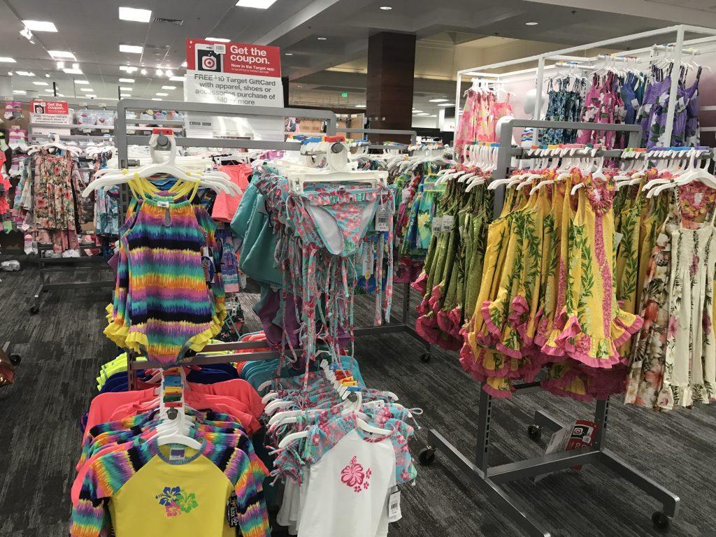 ハワイ ベビー服 子供服